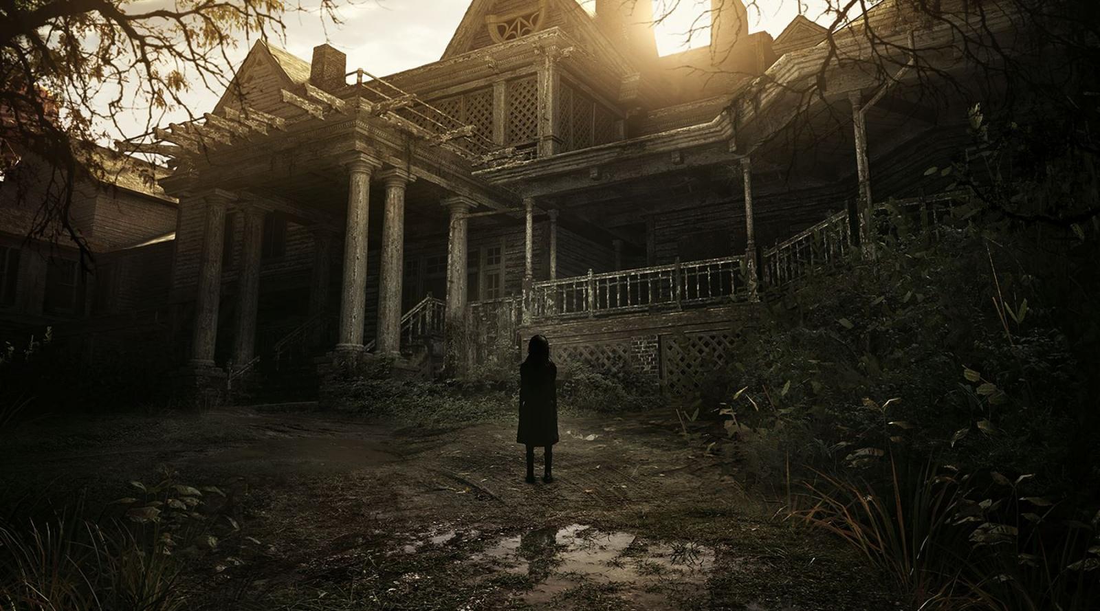Resident Evil 7 Töchter