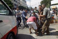 Rafah airstrike