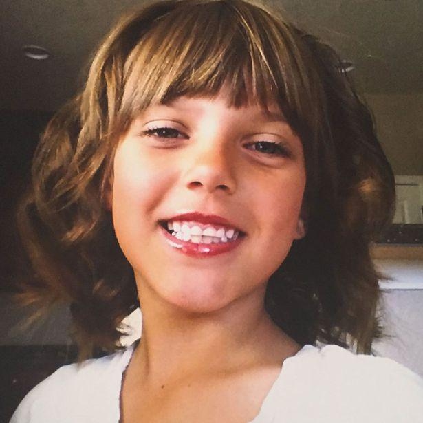 Victoria Martens murder
