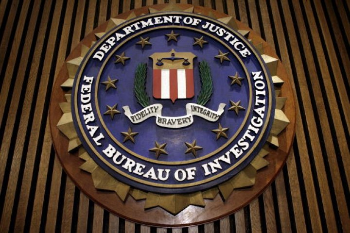 FBI-run Megaupload site possibly hijacked to serve up porn and sex ads