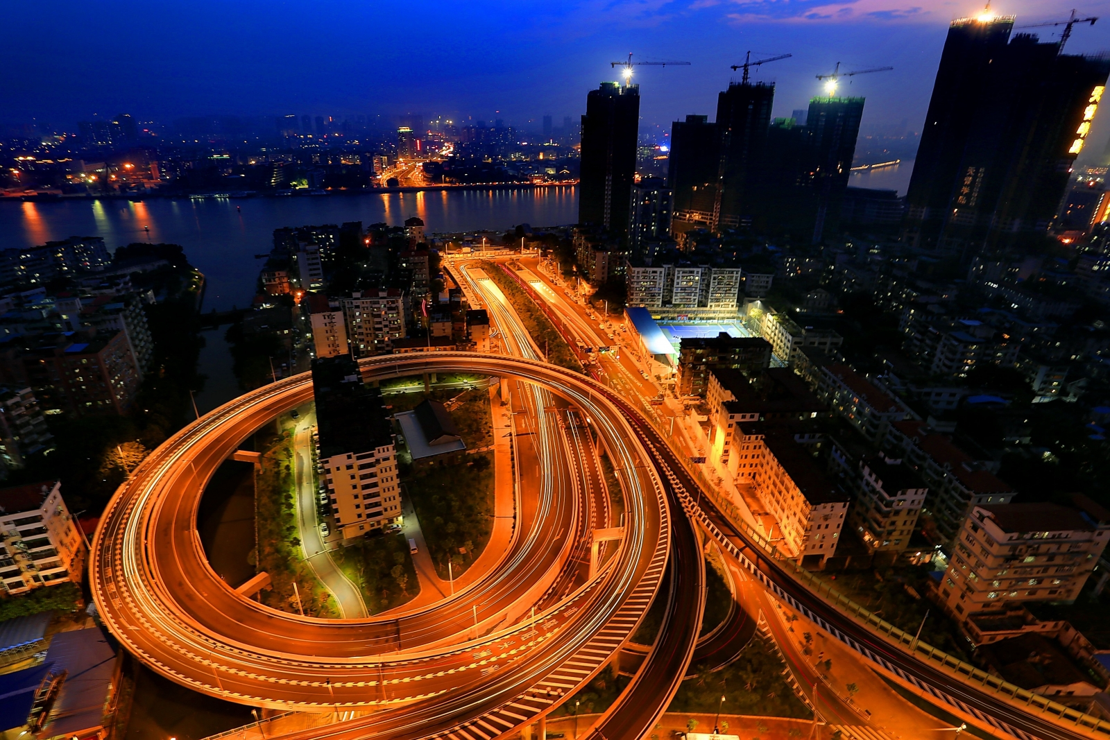 Guangzhou city