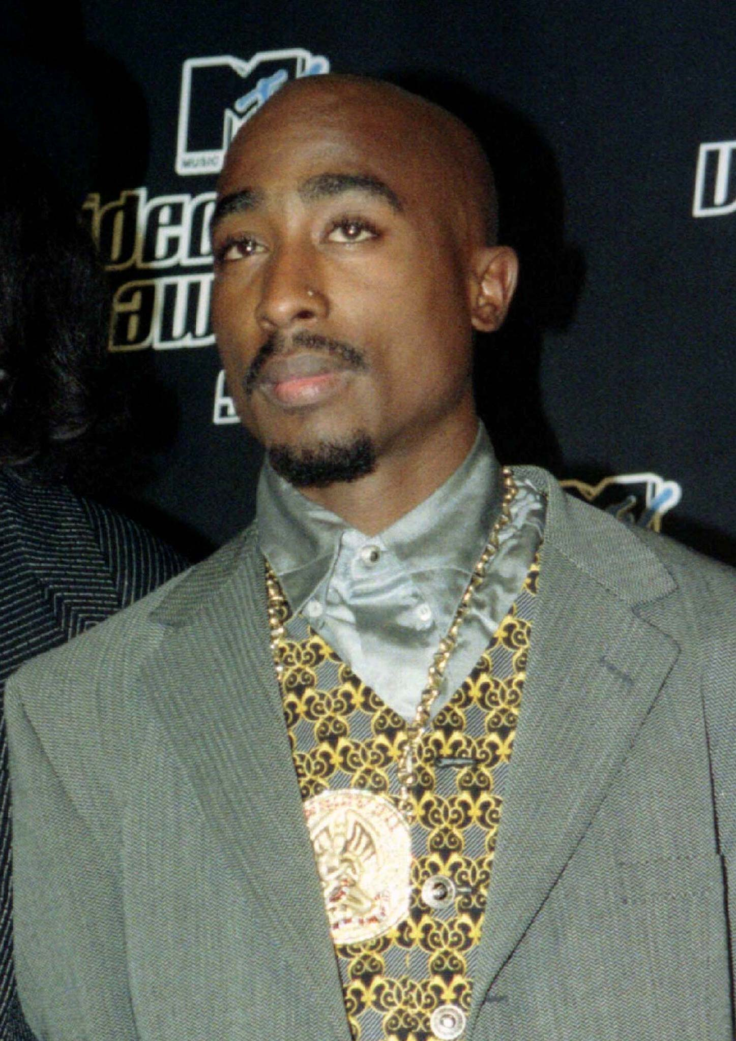 Where Did The Races Come From: Tupac Shakur Death: Biggest Conspiracy Theories Claiming