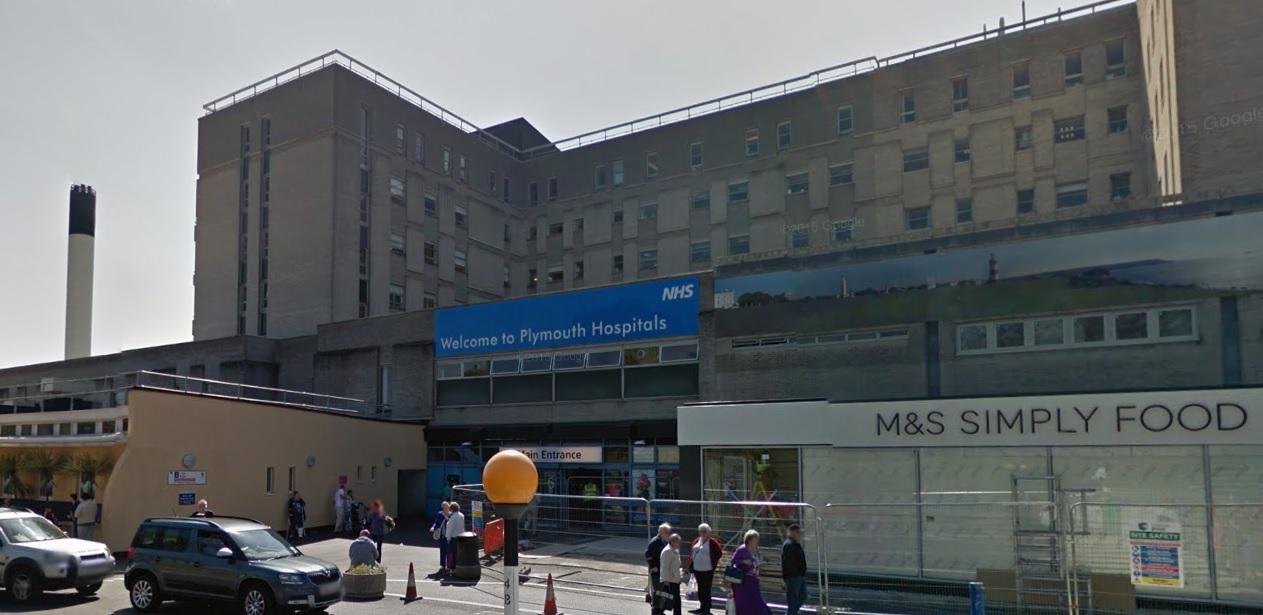 Derriford Hospital Plymouth
