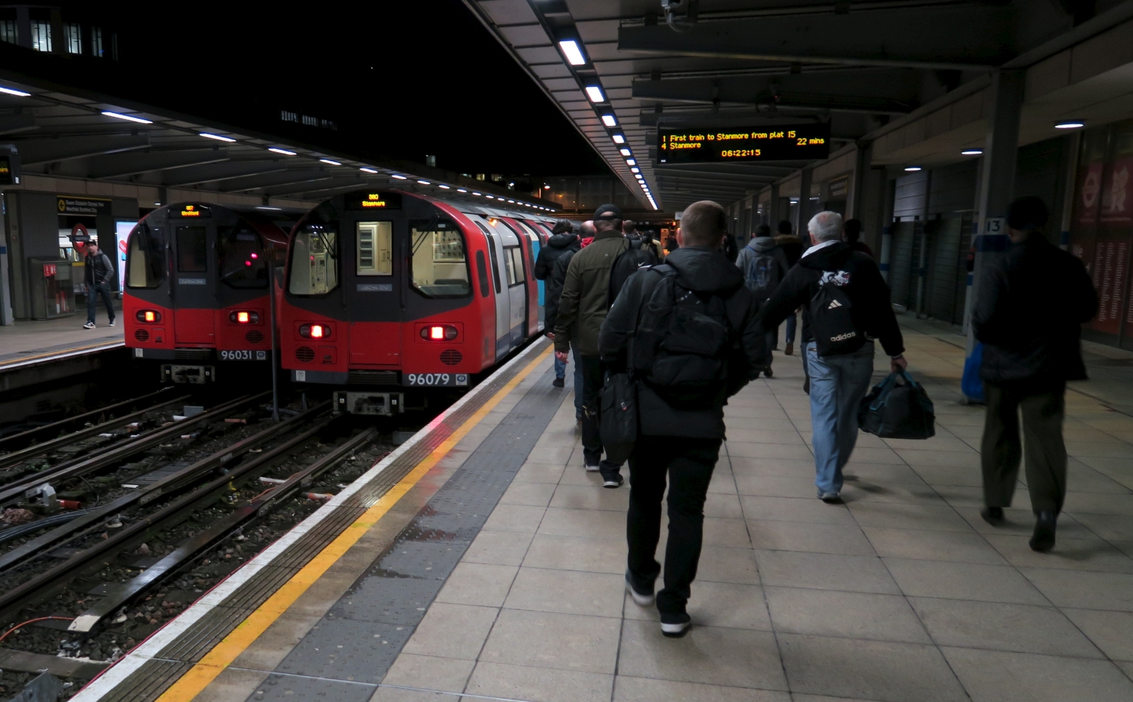 Tube trains, industrial machinery and geothermal energy could soon heat UK homes