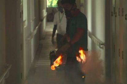 zika virus in singapore
