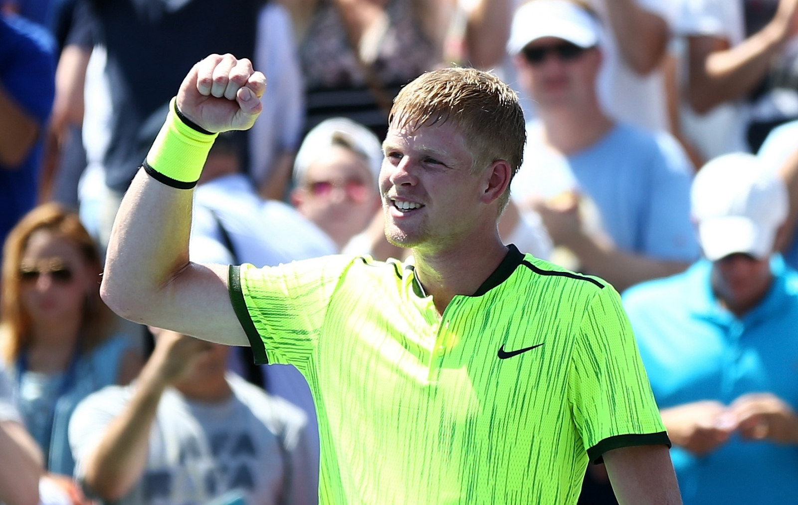 Kyle Edmund thrashes Richard Gasquet in US Open