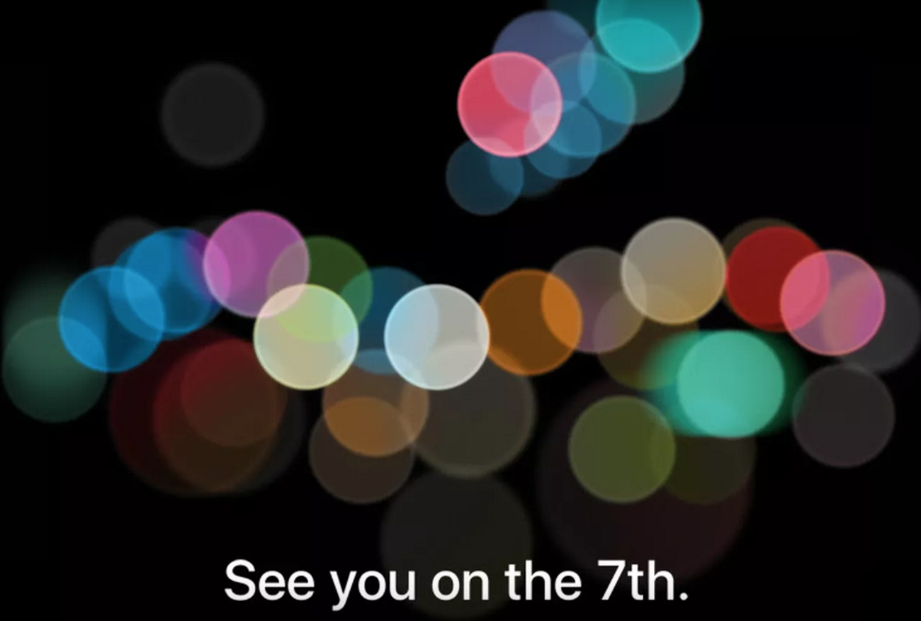 Apple to Launch the iPhone 7 on September 7