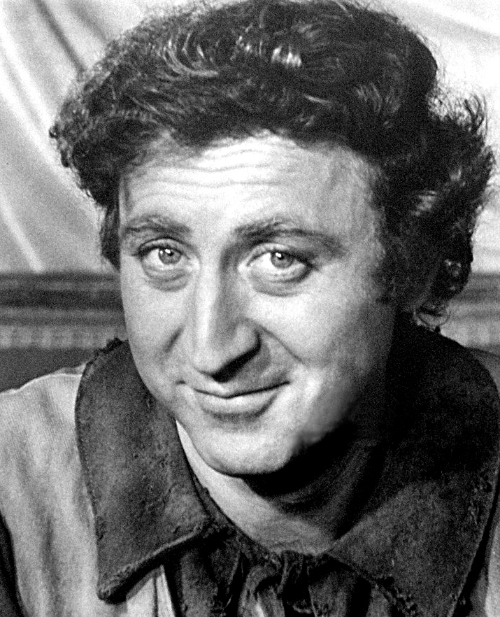 American comic Gene Wilder has died at the age of 83.
