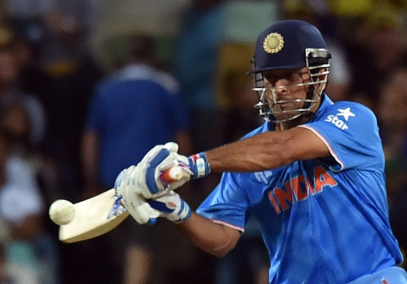 Ind vs WI 20 T20: Blues hit back