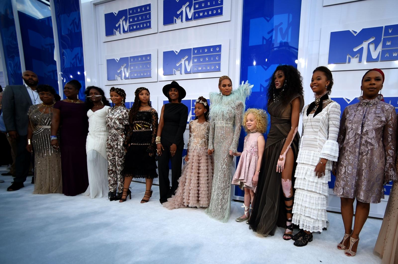 Rudy Giuliani: Beyoncé's Cop-Critical VMA Performance a 'Shame'