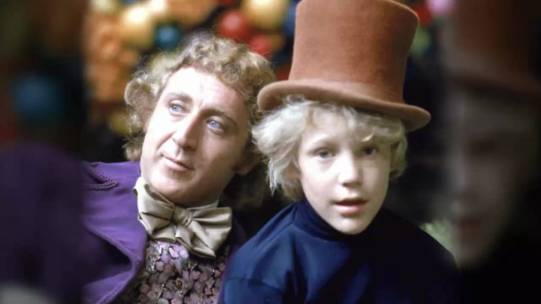 Gene Wilder: Colleagues and fans pay tribute to 'Willy Wonka' star on social media