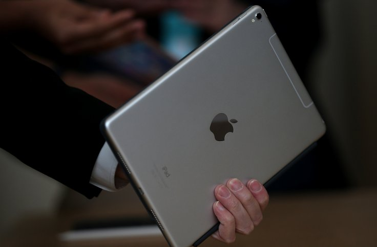 Apple planning iPad software upgrades and refreshed iMac and