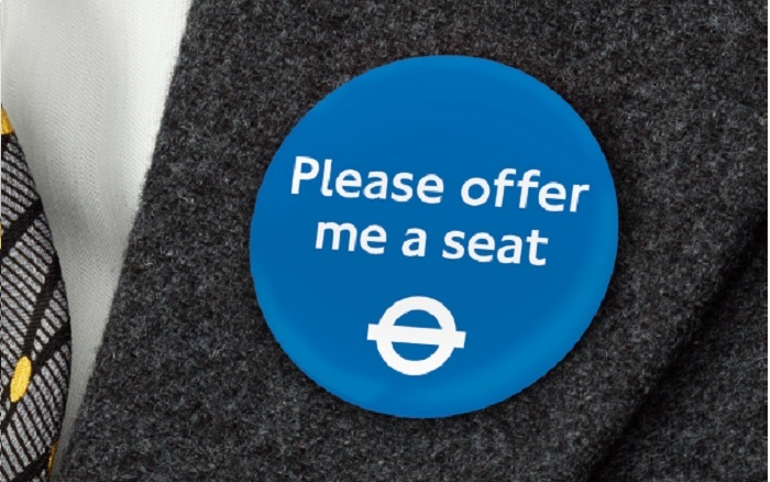 new badges for tube riders