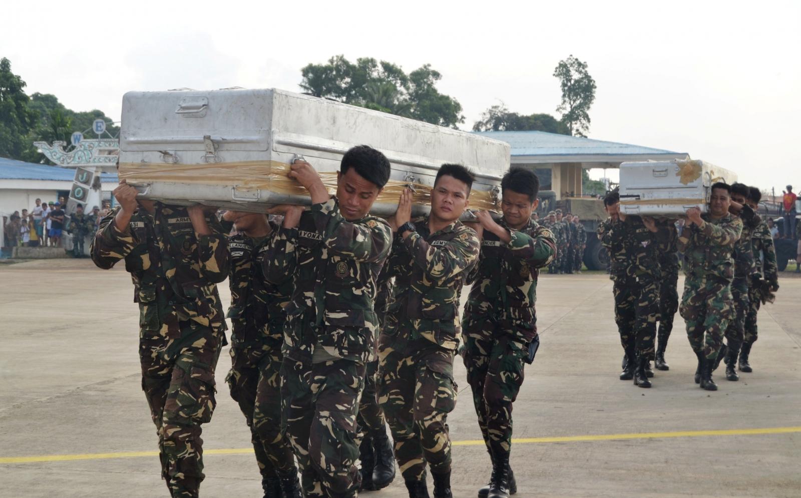 abu sayyaf philippines