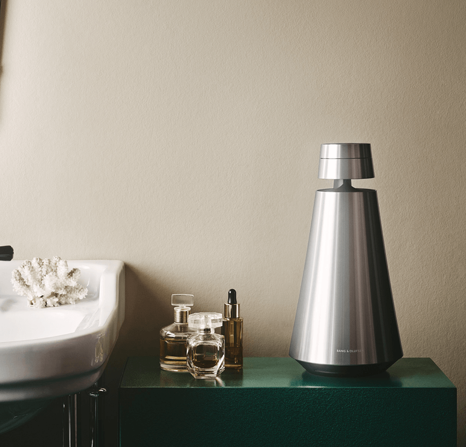 IFA 2016 Bang and Olufsen BeoSound speakers