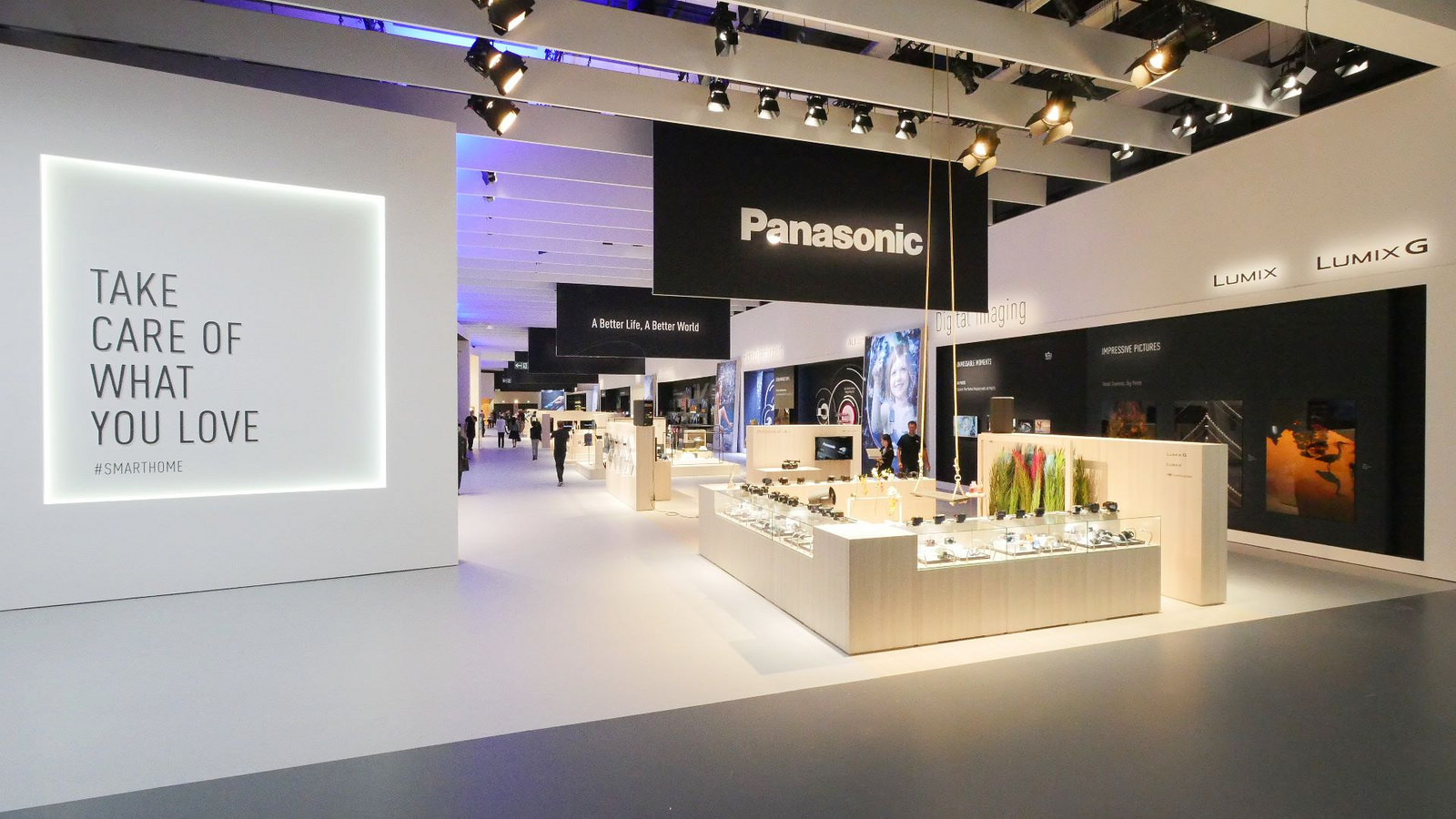 Panasonic OLED IFA 2016