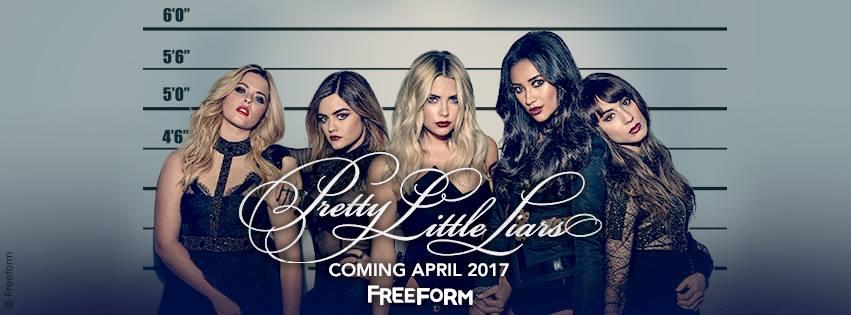 Staffel 7 Pretty Little Liars
