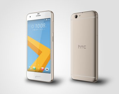 HTC One A9s Sand Gold