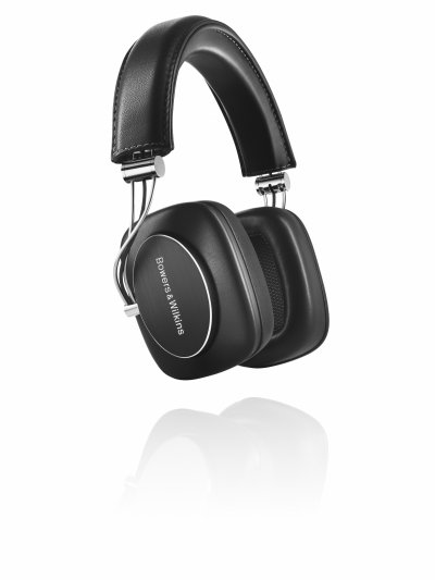 Bowers  Wilkins Wireless P7 headphones