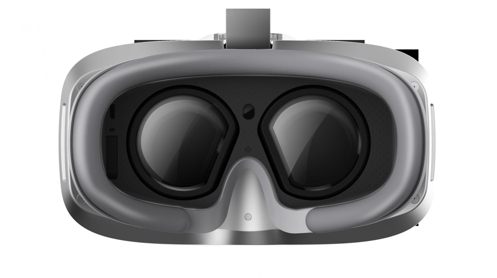 Alcatel Vision goggles
