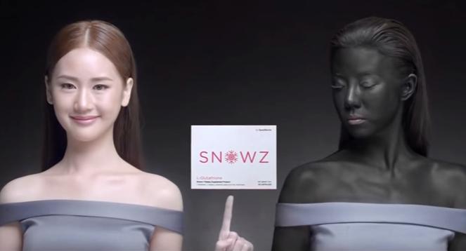 Skin Lightening: Beauty Industry's Ugly Billion-dollar Secret