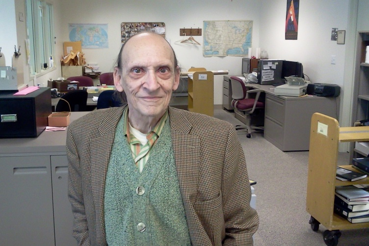 Longtime UNH librarian leaves $4 million to school