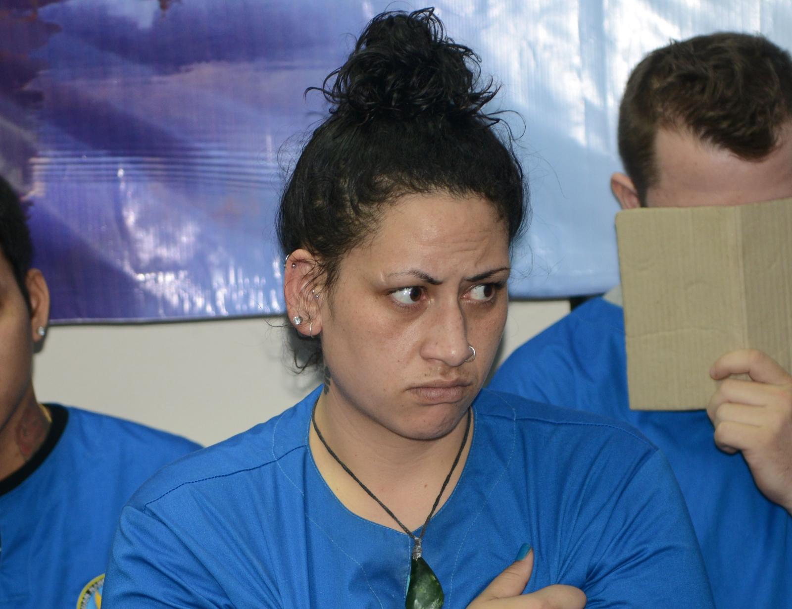 New Zealand woman arrested in Bali drugs case