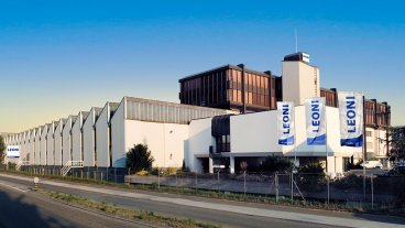 Leoni AG: Europe's biggest cable manufacturer loses €40m in