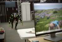 How motion capture changed the entertainment industry