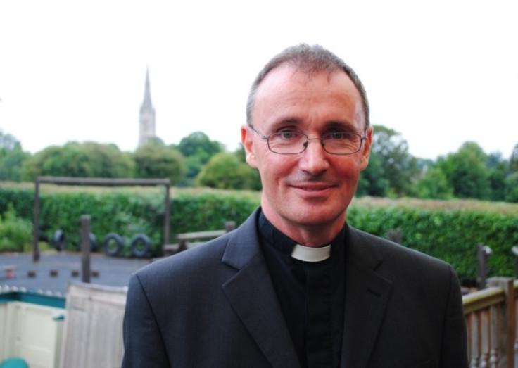 Bishop Nicholas Grantham