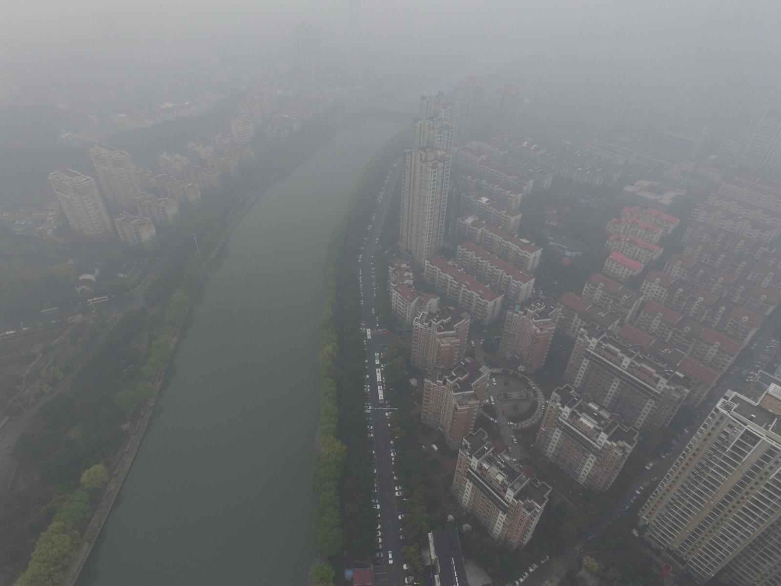China ratifies Paris climate deal