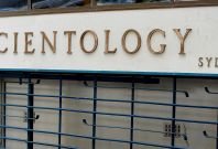 Sydney Scientology centre
