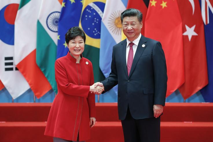 G20 Summit 2016
