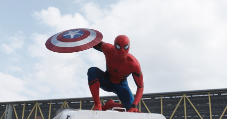 Captain America: Civil War's costume designer on Marvel's success