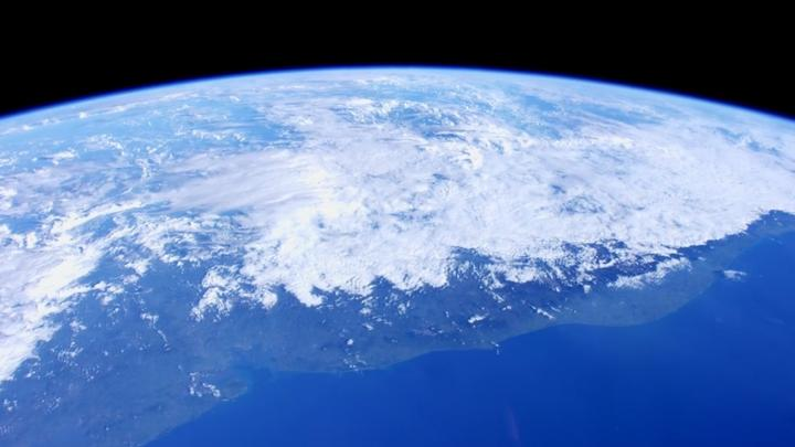 Earth stratosphere