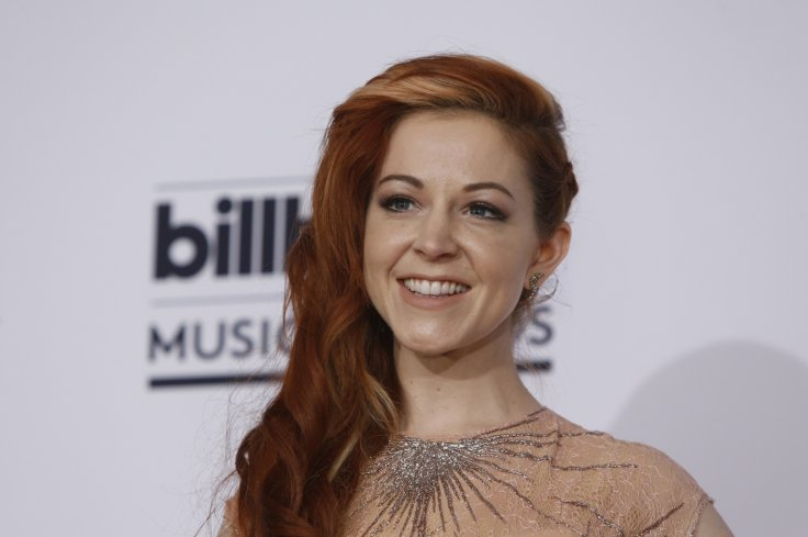 lindsey stirling interview violinist admits america s got talent