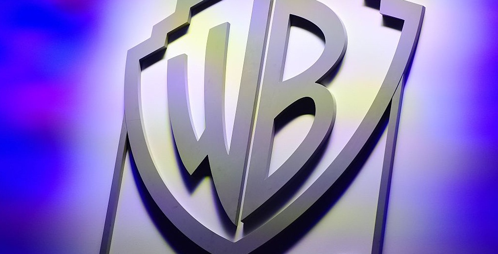 The Warner Brothers Logo