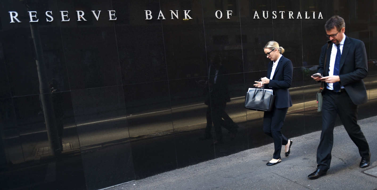 Asian markets barring Australia gain as RBA keeps rates steady