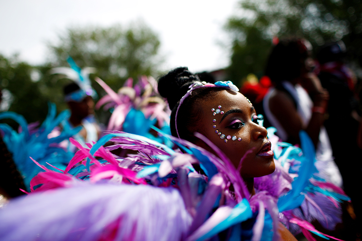 West Indian Parade 2016
