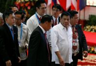 Philippines President Duterte expresses 'regret' for comments on Obama