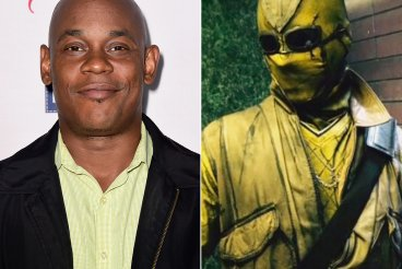 Bokeem Woodbine Shocker