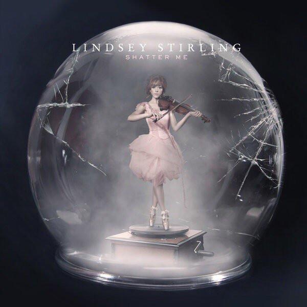 Lindsey Stirling album