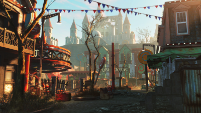 Fallout 4 Nuka World review 2