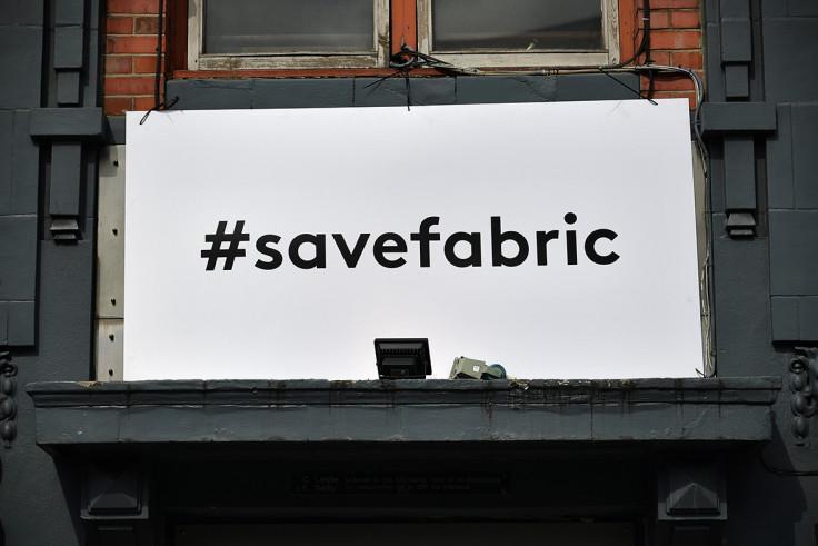 Fabric club