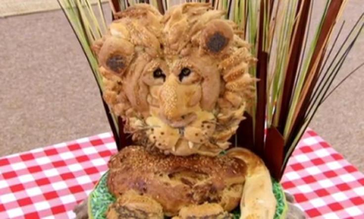 paul lion bread