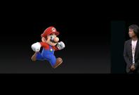 Super Mario Run Apple