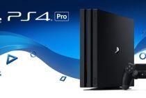 PS4 PlayStation Pro 4K