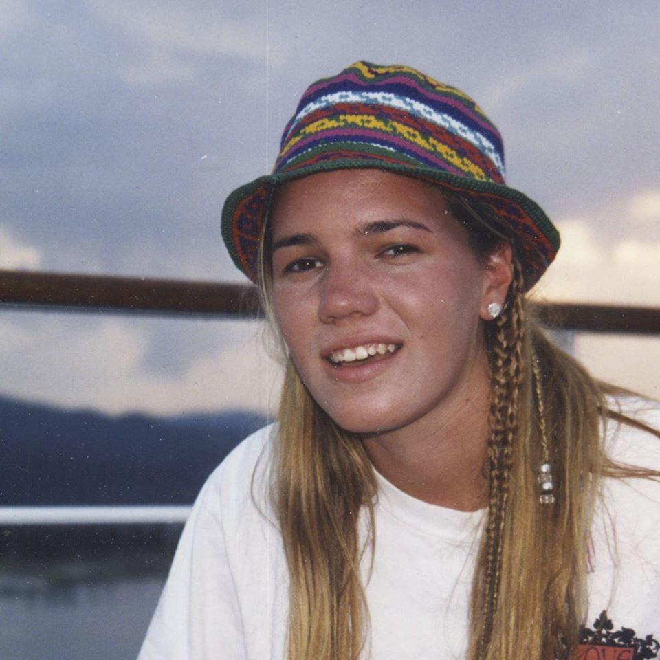 Kristin Smart missing