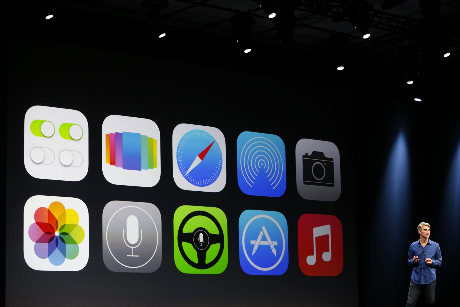 Apple releases iOS 10 GM Seed