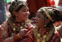 Nepal child marriage